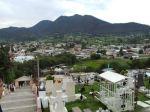 Vista desde el Cerro del Calvario